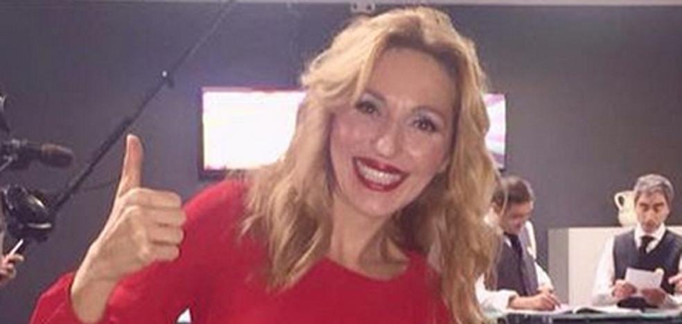 Ania gana la batalla al cáncer de útero