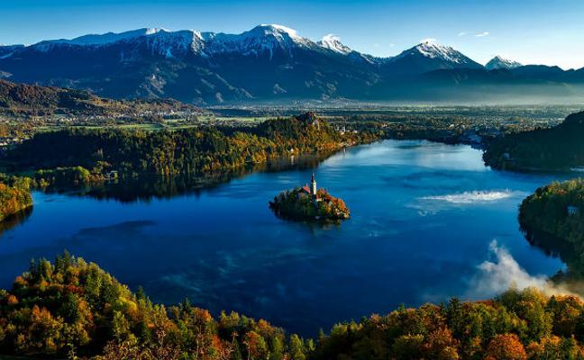 Los mejores destinos para disfrutar de Europa en familia