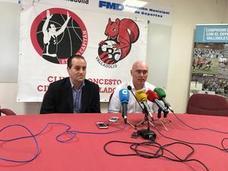 Pepe Catalina, el gestor deportivo que pedía Paco García