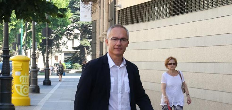 El director general de Energía y Minas testifica hoy por la eólica