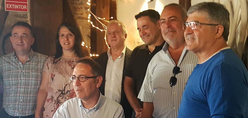 María Cuesta da un portazo a Ciudadanos: «No dejaré el escaño»