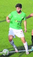 El CD Guijuelo no cuenta con Néstor Gordillo para la siguiente temporada