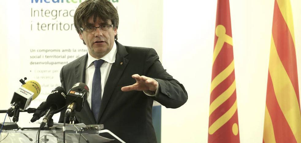 El 'New York Times' insta al referéndum en Cataluña y votar 'no'