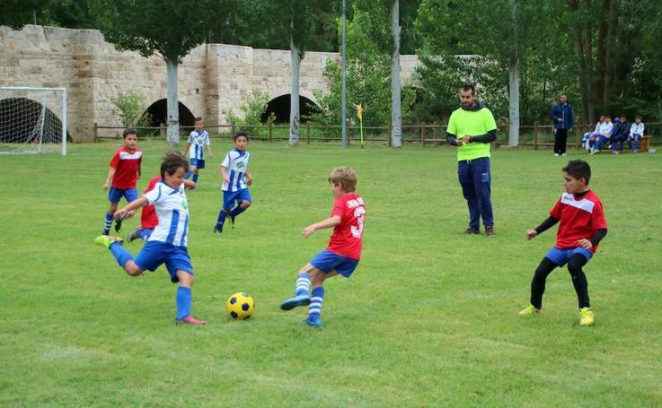 XII Torneo Deportivo Villa Torquemada