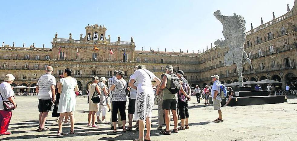 La genialidad artística de Miquel Barceló concita el interés de más de 22.000 personas