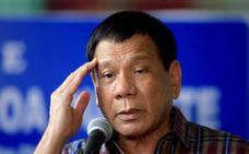 La guerra contra las drogas de Duterte cumple un año con más de 5.000 muertos