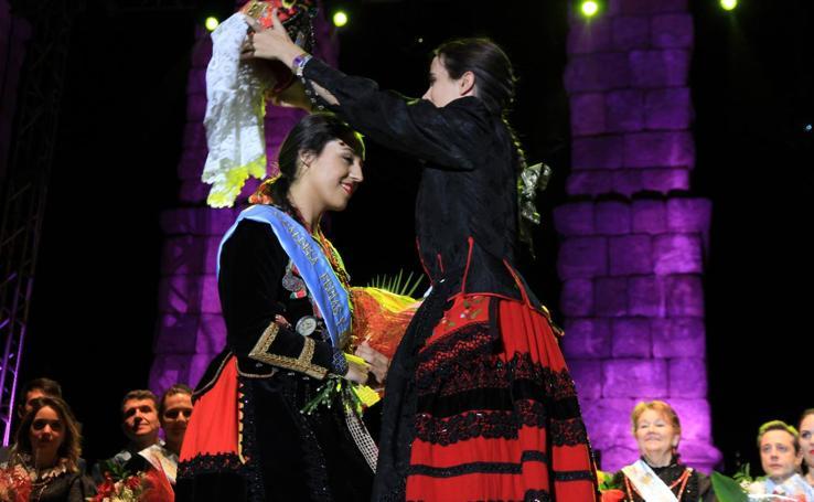 Fin de semana de las Fiestas de Segovia