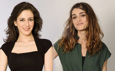 Olivia Molina y Ruth Núñez, fichajes de 'Amar es para siempre'