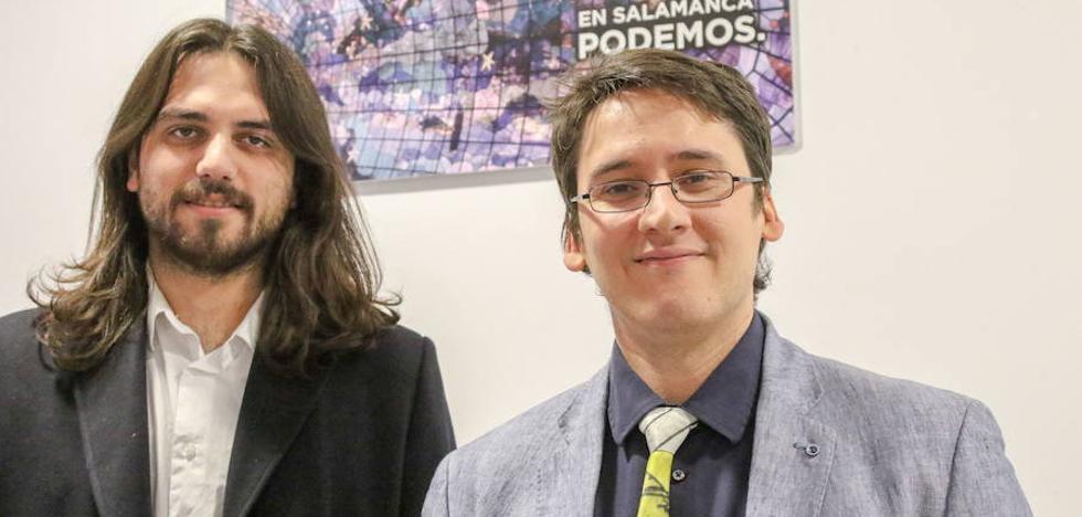 La empresa Los pollitos amenaza a Podemos con una querella por un vídeo humorístico