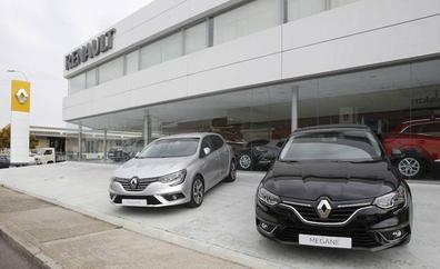 Renault Mégane y Seat Ibiza, modelos más extendidos entre mujeres y hombres