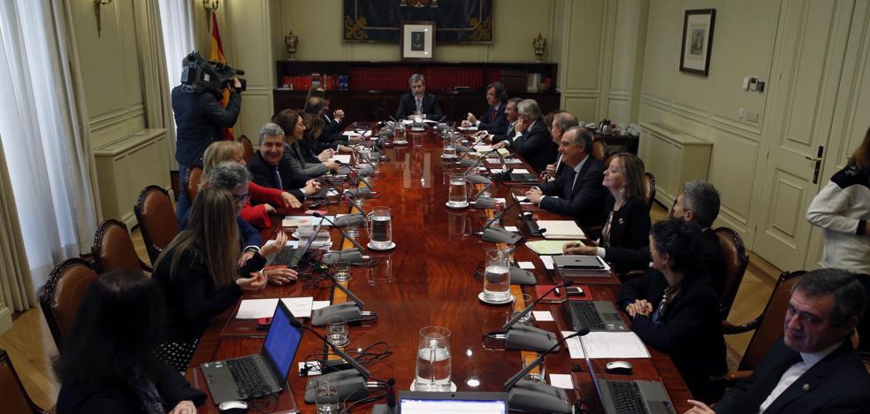 Castilla y León se equipara a Madrid en el 'ranking' judicial de la corrupción