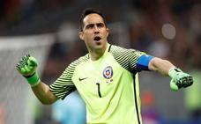 ¡Bravo, Chile!