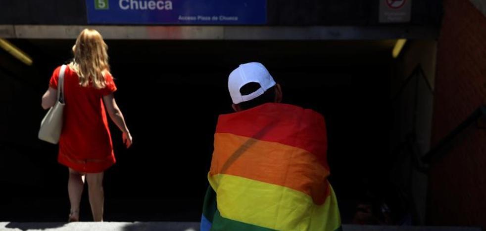 La homofobia que no cesa