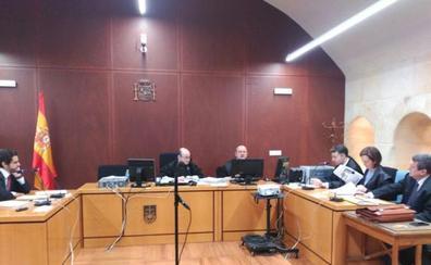 Eduardo Ranz no se rinde y volverá a llevar a los tribunales a San Leonardo de Yagüe a través de una asociación