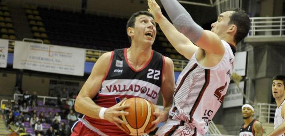 Sergio de la Fuente y Nacho Martín, con la selección de 3x3