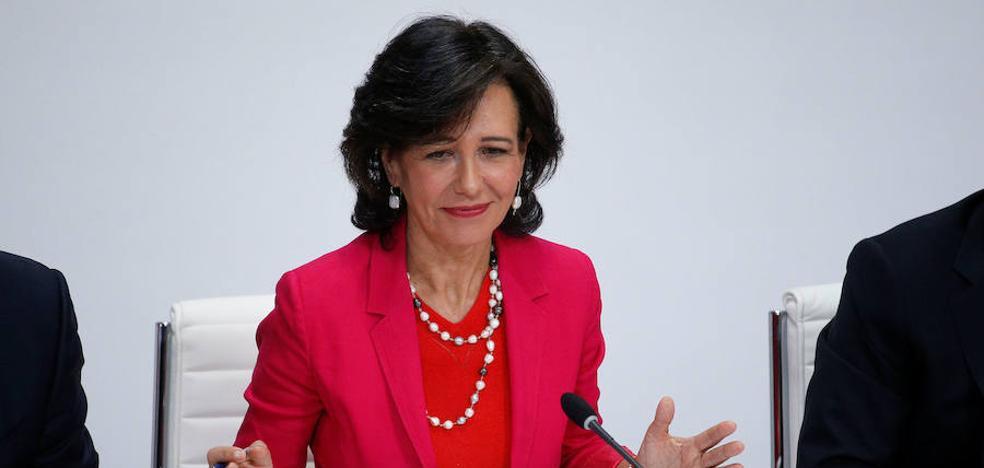 El Santander y el BBVA aprueban los test de estrés de la Fed