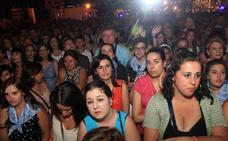 Brigada Violeta vela por unas ferias sin agresiones machistas