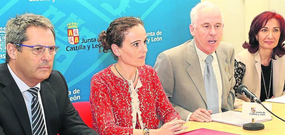 Palencia renueva los equipos de rayos del hospital con una inversión de 3,2 millones