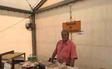 Ciguñuela celebra su I Feria del Empleo y el Emprendedor