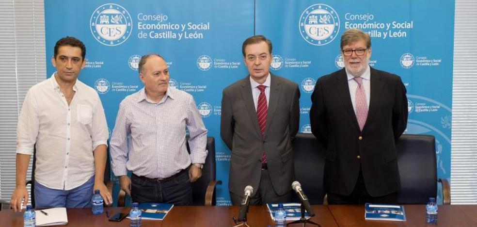 Castilla y León valora que la Comisión Europea estudie dar una segunda oportunidad al carbón