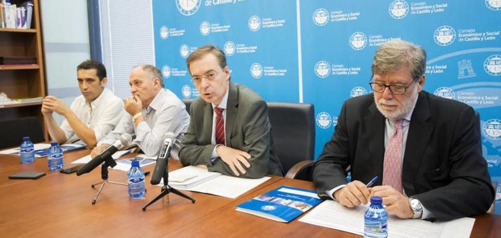 El CES pide a la Junta que sea proactiva para que no se cronifique la desigualdad