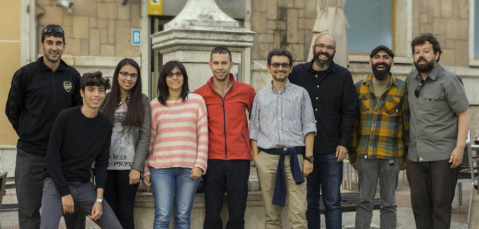 Cuatro proyectos de la incubadora de talentos de Honorse verán la luz