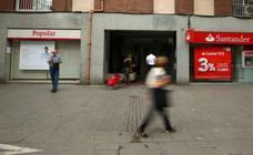 El Santander ampliará capital en 7.072 millones para 'digerir' el Popular