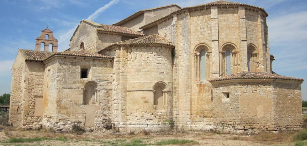 Marca conjunta para los monasterios de Armedilla y Palazuelos
