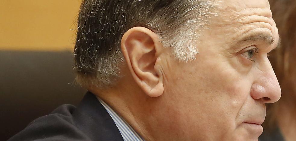 El juez rechaza el recurso de Villanueva a su citación en el caso Perla Negra