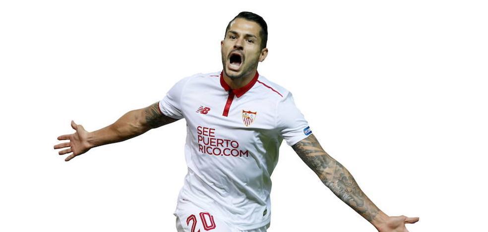 Vitolo jugará hasta enero en Las Palmas si ficha por el Atlético