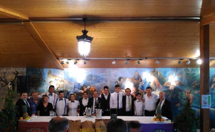 IV Festival de Coctelería Valle de Santullán