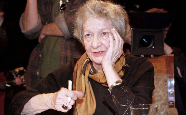 El Museo de la Evolución Humana rinde homenaje a la autora polaca Wisława Szymborska
