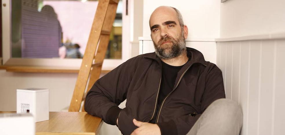 Luis Tosar protagonizará la película de gángsters 'La sombra de la ley'