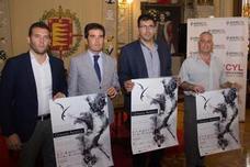 El Campeonato de España de Gimnasia Artística aterriza en Valladolid