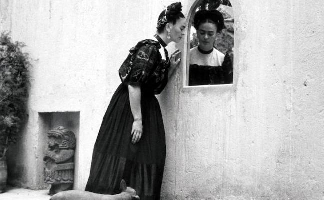 110 años con Frida Kahlo