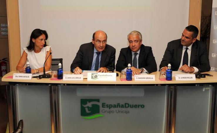 La Escuela de Negocios CEU San Pablo clausura el XIII MBA