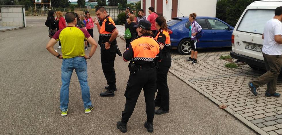 Continúa la búsqueda de la mujer desaparecida en Valladolid