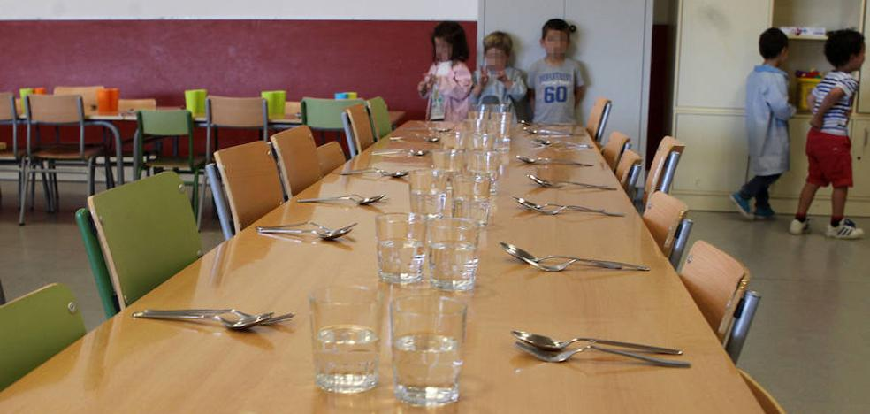 Veintinueve agencias optan a las plazas del club de for Comedores castilla y leon