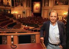 Gordo no irá al congreso pero pide a Tudanca que huya del «amiguismo»