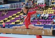 Arranca el Campeonato de España de Gimnasia Artística con el Nacional Base