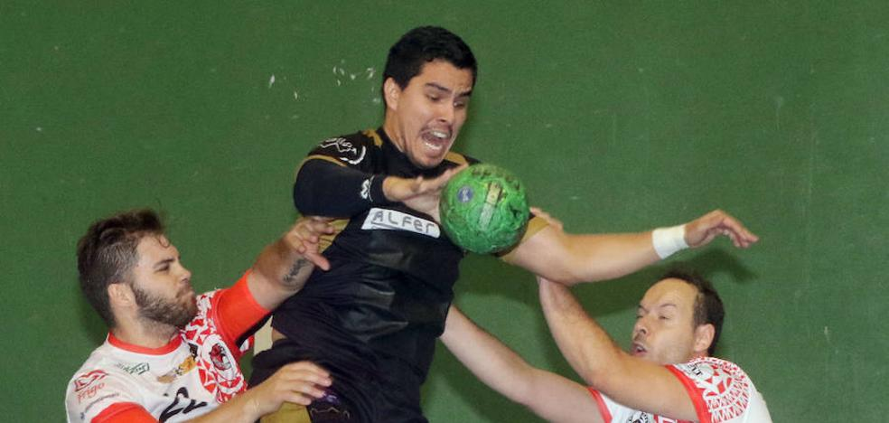 El BM Nava empezará la Liga frente al Alarcos