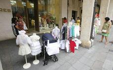 400.000 euros en ayudas para el comercio minorista de Castilla y León