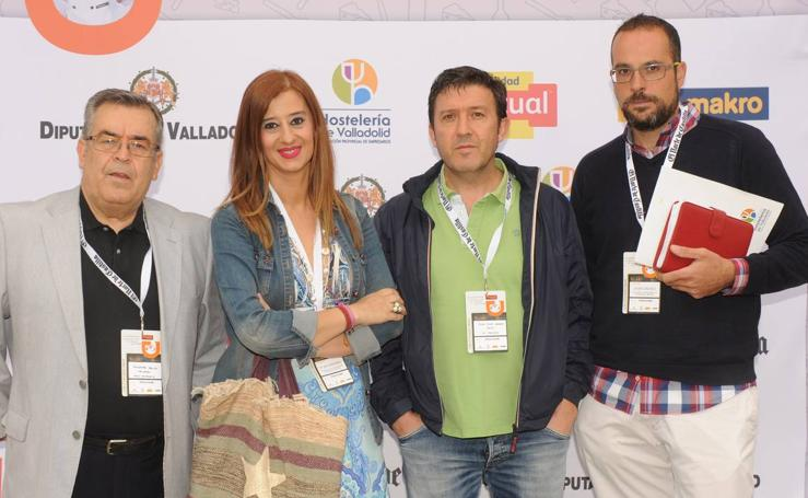 IV Encuentro de Gastronomía y Turismo de Valladolid