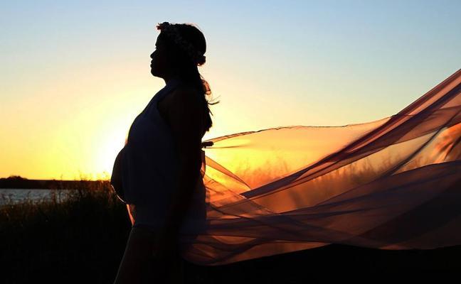 12 medidas para sobrevivir al calor durante el embarazo