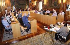 La Diputación aprueba la memoria de la red de bomberos, que tendrá un coste de ocho millones y contará con 75 efectivos