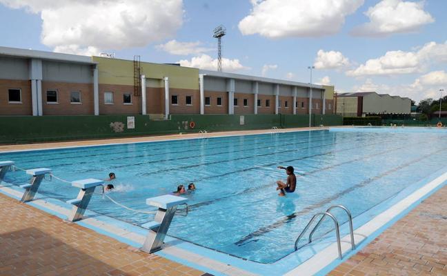 La Junta vigila las condiciones higiénico-sanitarias de las piscinas públicas de Zamora