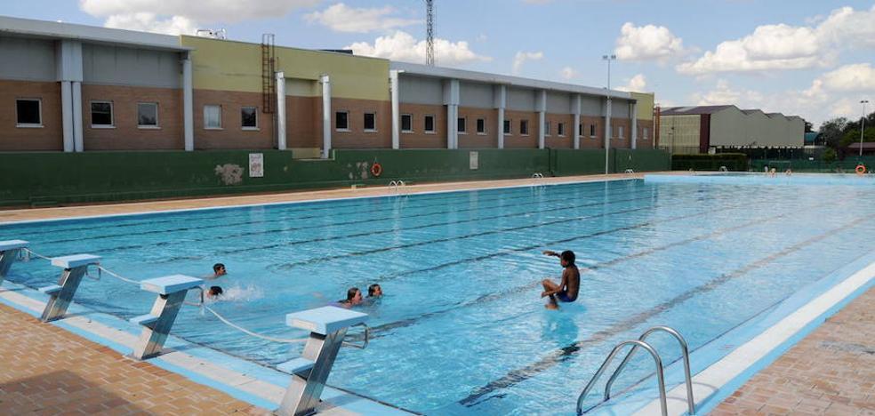 piscinas el norte de castilla