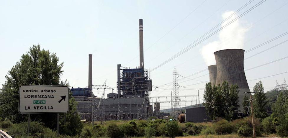 El carbón modera la subida de la luz causada por la sequía y las paradas nucleares