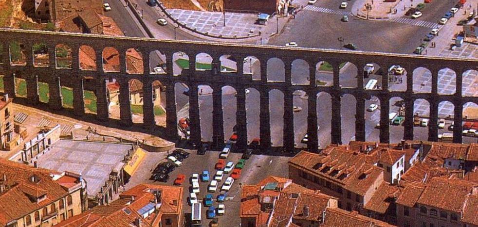 La decisión que dividió Segovia en dos