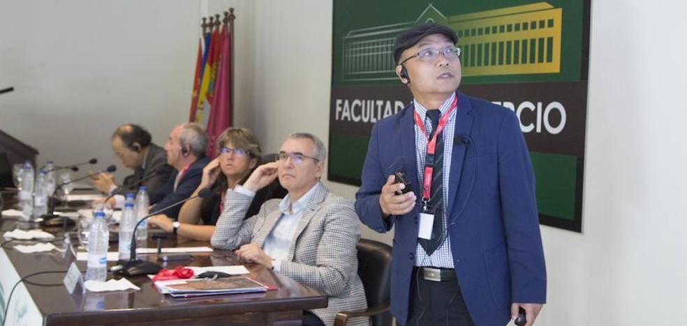 La UVa tiende puentes con China a través de las políticas culturales y la economía